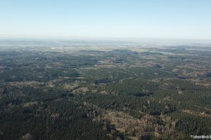 Luft Aufnahmen Frühjahr 2021